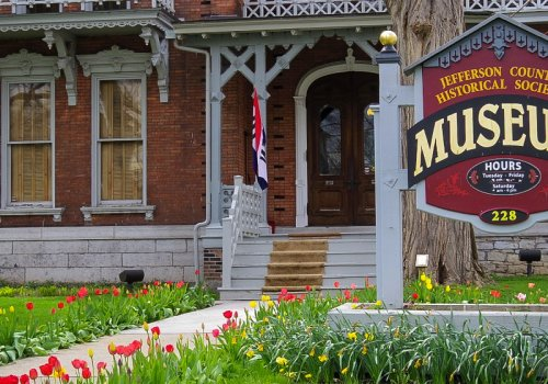 Historical Society & Museum